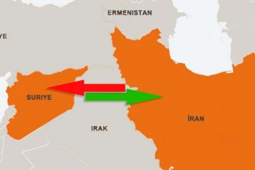 حمل بار از سوریه به ایران و بلعکس