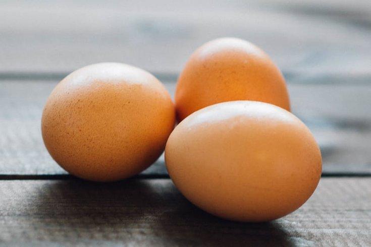 واردات تخم مرغ متوقف شد